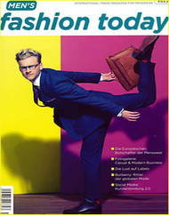 Fashion Today Magazine Subscription (Germany) - 4 iss/yr
