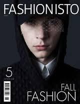 Fashionisto Magazine Subscription (UK) - 4 iss/yr