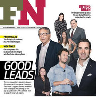 Footwear News FN Magazine Subscription (US) - 52 iss/yr
