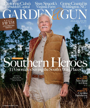 Exceptional Garden And Gun Magazine Subscription (US)   6 Iss/yr Great Pictures