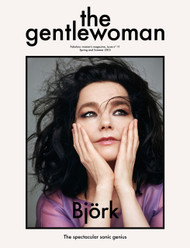 Gentle Woman Magazine Subscription (UK) - 2 iss/yr