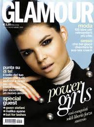 Glamour Magazine Subscription (Italian) - 12 iss/yr
