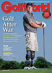 Golf World Magazine Subscription (US) - 46 iss/yr