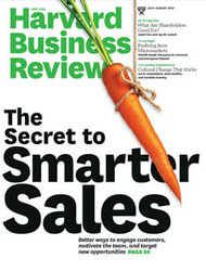 Harvard Business Review Magazine Subscription (US) - 12 iss/yr