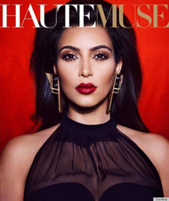 Haute Muse Magazine Subscription (UK) - 4 iss/yr