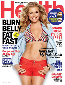 Health Magazine Subscription (US) - 10 iss/yr