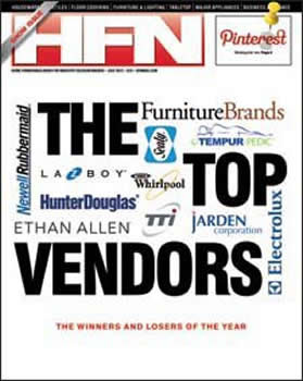 HFN Home Furnishing News   Retailers   Magazine Subscription (US)   52 Iss/