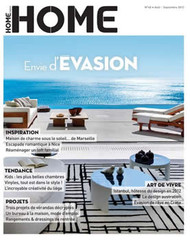 Home Magazine Subscription (France) - 6 iss/yr
