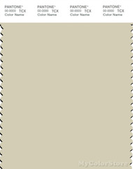PANTONE SMART 12-0311X Color Swatch Card, Asparagus Green