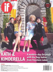 Inside Film Magazine Subscription (Australia) (Australia) - 0 iss/yr