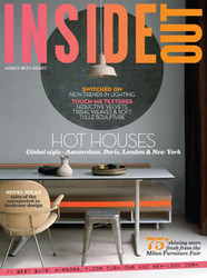 Inside Out Magazine Subscription (Australia) - 7 iss/yr