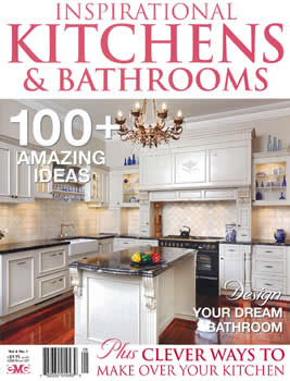 Merveilleux Inspirational Kitchen U0026 Bathroom Magazine Subscription (Australia)   4  Iss/yr