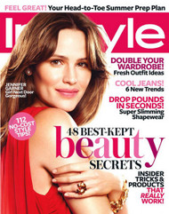 InStyle Magazine Subscription (US) - 12 iss/yr