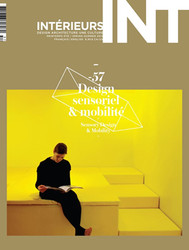 Interieurs Magazine Subscription (France) - 4 iss/yr