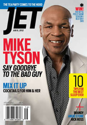 Jet Magazine Subscription (US) - 52 iss/yr
