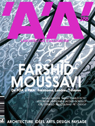 L Architecture Aujourd Hui Magazine Subscription (France) - 7 iss/yr