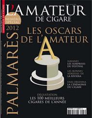 L'Amatuer De Cigare Magazine Subscription (France) - 6 iss/yr