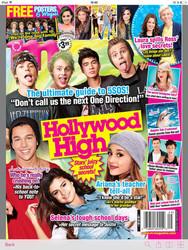 M Magazine Subscription (US) - 10 iss/yr