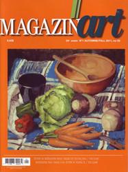 Magazin Art Magazine Subscription (Canada) - 4 iss/yr