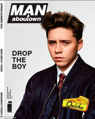Man About Town Magazine Subscription (UK) - 2 iss/yr