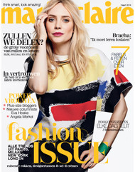 Marie Claire Magazine Subscription (Holland) - 12 iss/yr