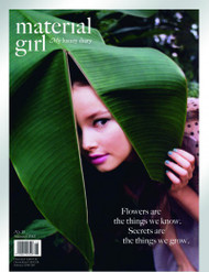 Material Girl Magazine Subscription (Germany) - 4 iss/yr