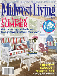 Midwest Living Magazine Subscription (US) - 6 iss/yr