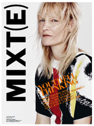 Mixt(e) Magazine Subscription (France) - 2 iss/yr