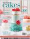 Modern Wedding Cakes Magazine Subscription (Australia) - 1 iss/yr