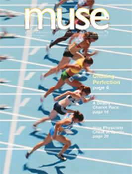 Muse Magazine Subscription (US) - 9 iss/yr