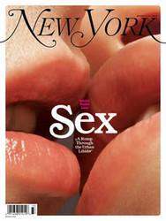 New York Magazine Subscription (US) - 29 iss/yr