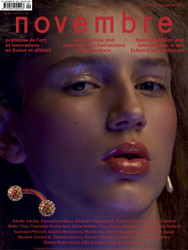 Novembre Magazine Subscription (France) - 2 iss/yr