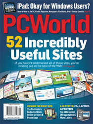 PC World Magazine Subscription (US) - 12 iss/yr