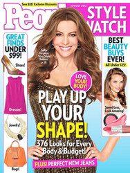 People Style Watch Magazine Subscription (US) - 10 iss/yr