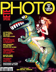 Photo Magazine Subscription (France) - 10 iss/yr