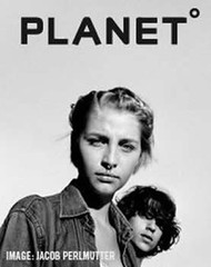 Planet Magazine Subscription (US) - 4 iss/yr