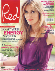 Red Magazine Subscription (UK) - 12 iss/yr