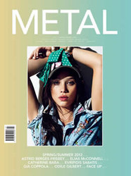 Revista Metal Magazine Subscription (Spain) - 4 iss/yr