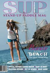 S U P Magazine Subscription (Australia) - 4 iss/yr