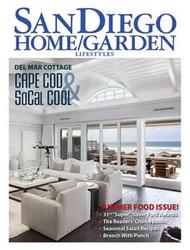 San Diego Home-Garden Lifestyles Magazine Subscription (US) - 12 iss/yr