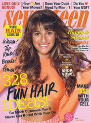 Seventeen Magazine Subscription (US) - 10 iss/yr