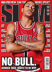 Slam Magazine Subscription (US) - 10 iss/yr
