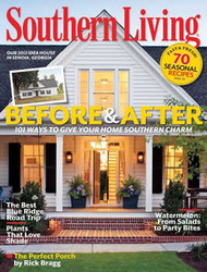 Southern Living Magazine Subscription (US)   12 Iss/yr