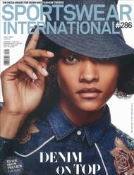Sportswear International Magazine Subscription (Germany) - 6 iss/yr