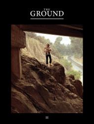 The Ground Magazine Subscription (UK) - 2 iss/yr