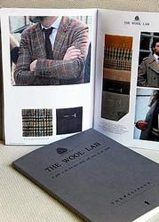 The Wool Lab Magazine Subscription (UK) - 2 iss/yr
