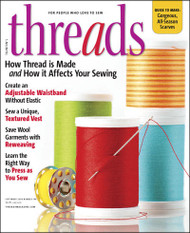 Threads Magazine Subscription (US) - 6 iss/yr