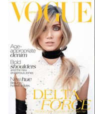 Vogue Magazine Subscription (Australia) - 12 iss/yr