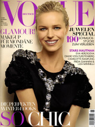 Vogue Magazine Subscription (Germany) - 12 iss/yr