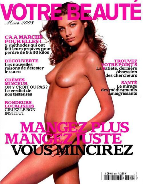 Votre Beaute Magazine Subscription (France) - 10 iss/yr